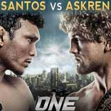 askren-vs-santos-one-fc-26-poster