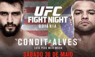 condit-vs-alves-full-fight-video-ufc-fight-night-67-poster