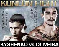 kyshenko-vs-oliveira-kunlun-fight-23-poster