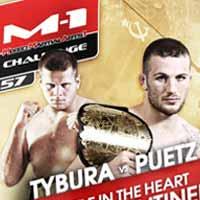 tybura-vs-puetz-m1-challenge-57-poster