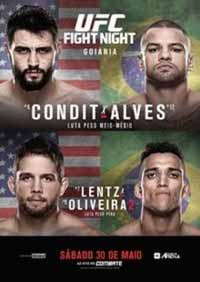 ufc-fight-night-67-poster-condit-vs-alves