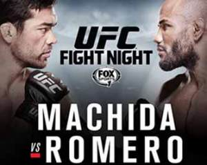 machida-vs-romero-full-fight-video-ufc-fn-70-poster