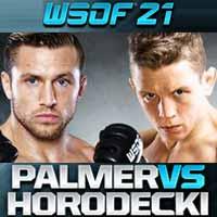 palmer-vs-horodecki-wsof-21-poster