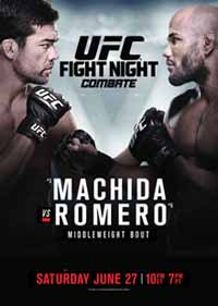 ufc-fight-night-70-machida-vs-romero-poster