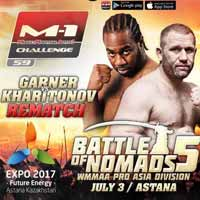 kharitonov-vs-garner-2-m1-challenge-59-poster