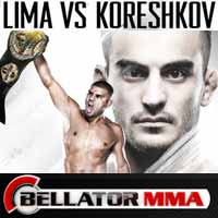 lima-vs-koreshkov-bellator-140-poster
