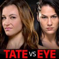 tate-vs-eye-full-fight-video-ufc-on-fox-16-poster