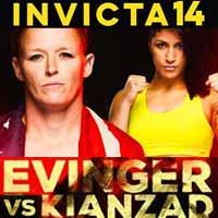 evinger-vs-kianzad-invicta-fc-14-poster
