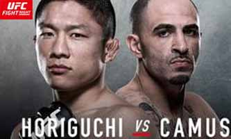horiguchi-vs-camus-full-fight-video-ufc-fn-75-poster