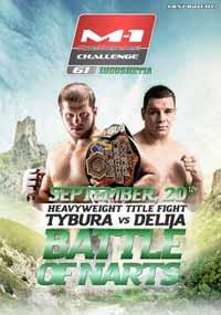 tybura-vs-delija-m1-challenge-61-poster