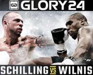 schilling-vs-wilnis-glory-24-poster