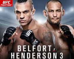 belfort-vs-henderson-3-full-fight-video-ufc-fn-77-poster