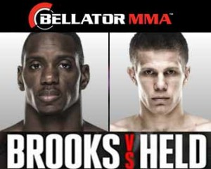brooks-vs-held-bellator-145-poster