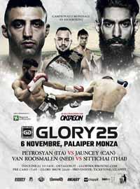 glory-25-milan-poster