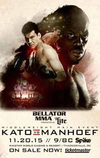 manhoef-vs-kato-bellator-146-poster