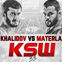 khalidov-vs-materla-ksw-33-poster