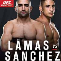lamas-vs-sanchez-full-fight-video-ufc-fn-78-tuf-finale-poster