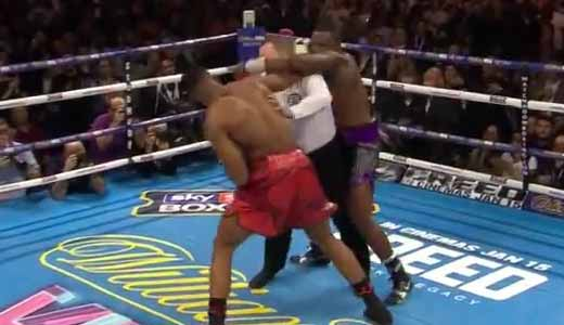 best-boxing-ko-year-2015-joshua-vs-whyte-video-koty