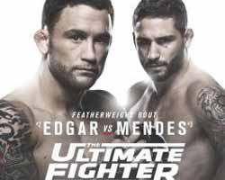 edgar-vs-mendes-full-fight-video-ufc-tuf-22-finale-poster