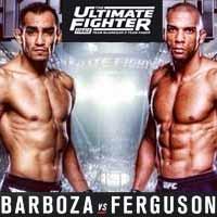 ferguson-vs-barboza-ufc-tuf-finale-poster-2015