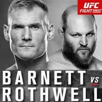 barnett-vs-rothwell-full-fight-video-ufc-on-fox-18-poster