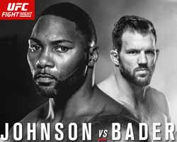 johnson-vs-bader-full-fight-video-ufc-fox-18-poster