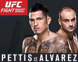 pettis-vs-alvarez-full-fight-video-ufc-fn-81-poster