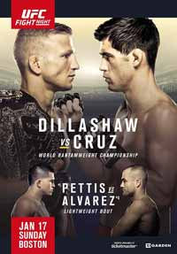 ufc-fight-night-81-poster-dillashaw-vs-cruz