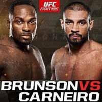 brunson-vs-carneiro-full-fight-video-ufc-fn-83-poster