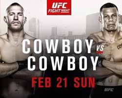 cerrone-vs-oliveira-full-fight-video-ufc-fn-83-poster