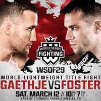 gaethje-vs-foster-wsof-29-poster