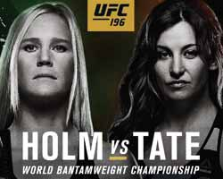 holm-vs-tate-full-fight-video-ufc-196-poster