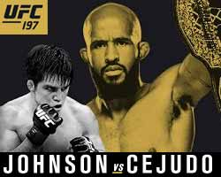 johnson-vs-cejudo-full-fight-video-ufc-197-poster