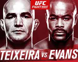 teixeira-vs-evans-full-fight-video-ufc-fox-19-poster