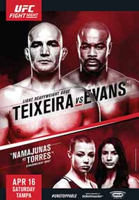 ufc-on-fox-19-poster-teixeira-vs-evans