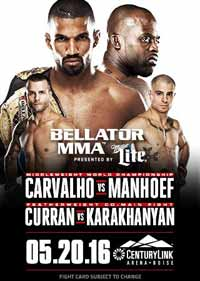 bellator-155-poster-carvalho-vs-manhoef