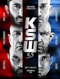 khalidov-vs-karaoglu-ksw-35-poster