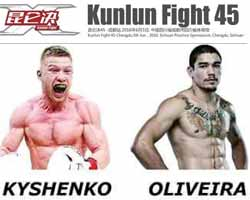 kyshenko-vs-oliveira-2-kunlun-fight-45-poster