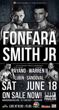 payano-vs-warren-2-poster-2016-06-18