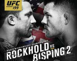 rockhold-vs-bisping-2-full-fight-video-ufc-199-poster