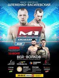 shlemenko-vs-vasilevsky-2-m1-challenge-68-poster