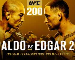 aldo-vs-edgar-2-full-fight-video-ufc-200-poster