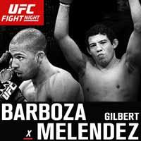 barboza-vs-melendez-full-fight-video-ufc-on-fox-20-poster