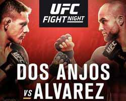 dos-anjos-vs-alvarez-full-fight-video-ufc-fn-90-poster