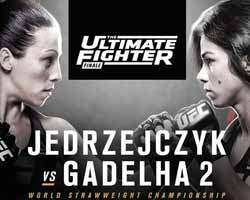 jedrzejczyk-vs-gadelha-2-full-fight-video-ufc-tuf-23-finale-poster