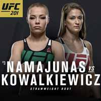 namajunas-vs-kowalkiewicz-full-fight-video-ufc-201-poster