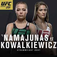 namajunas-vs-kowalkiewicz-full-fight-video-ufc-201-poster
