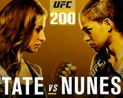 tate-vs-nunes-full-fight-video-ufc-200-poster
