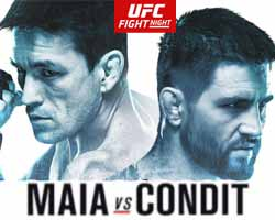 maia-vs-condit-full-fight-video-ufc-on-fox-21-poster