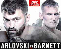 arlovski-vs-barnett-full-fight-video-ufc-fn-93-poster